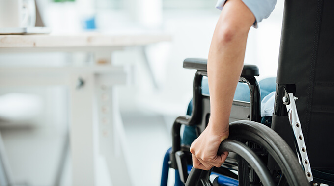 Ganho Da Extensão De Cotovelo No Paciente Tetraplégico É Algo Muito Importante
