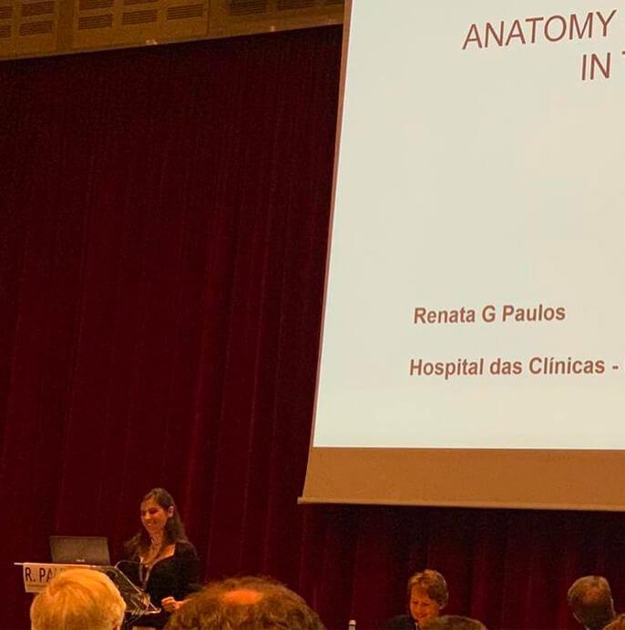Symposium on Surgery of the Spastic Upper Limb, em Veneza